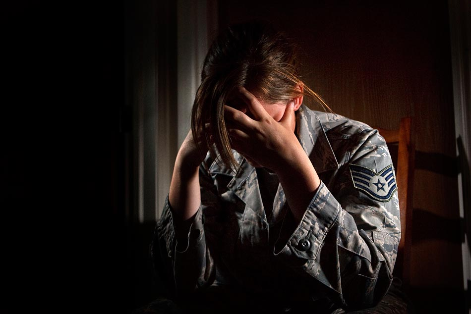the issues of sexual harassment and assault of women in the military in the united states Sexual violence: data sources  of young people in the united states  prevalence of sexual violence against women in 23 states and two us territories, brfss .